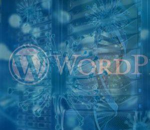 Odwirusowanie-WordPress