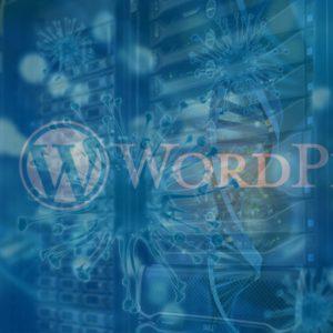 Odwirusowanie WordPress